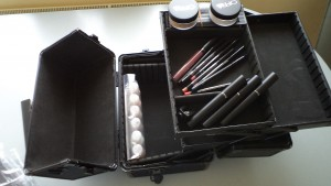 Kit profesional pentru makeup Ofra