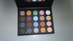 Kit profersional pentru makeup Ofra
