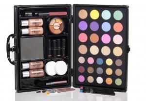 kit profesional pentru make-up OFRA