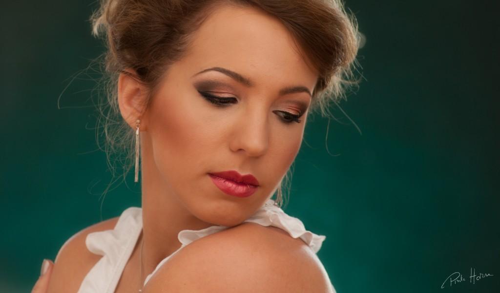 Cursuri initiere in make-up Cluj Napoca
